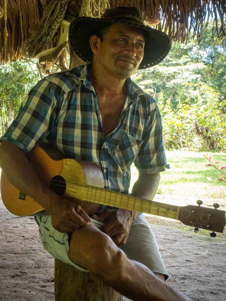 Seudiel, el Llanerazo, Casanare en Colombie