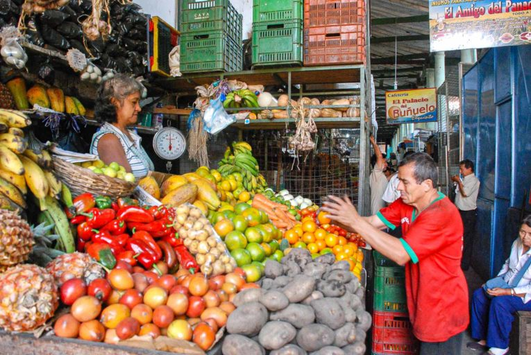 Visiter San Gil dans le Santander en Colombie
