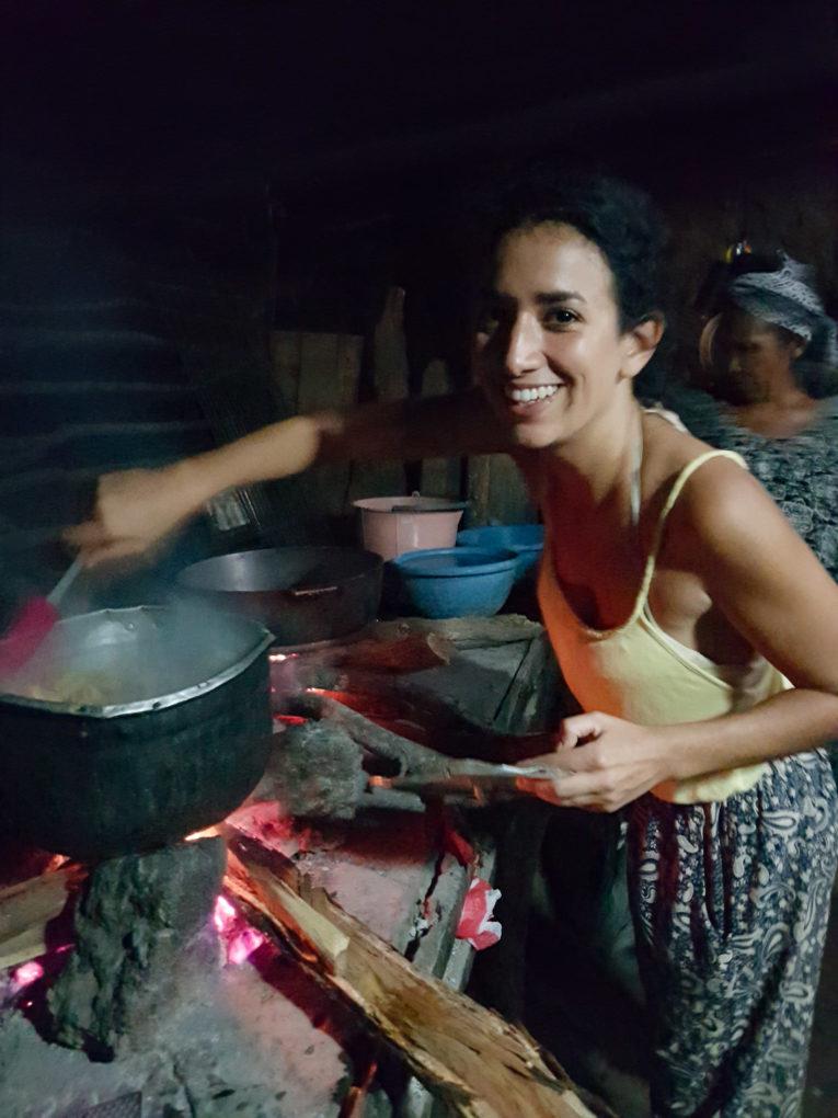 Immersion culturelle dans une famille Wayuu de la Guajira