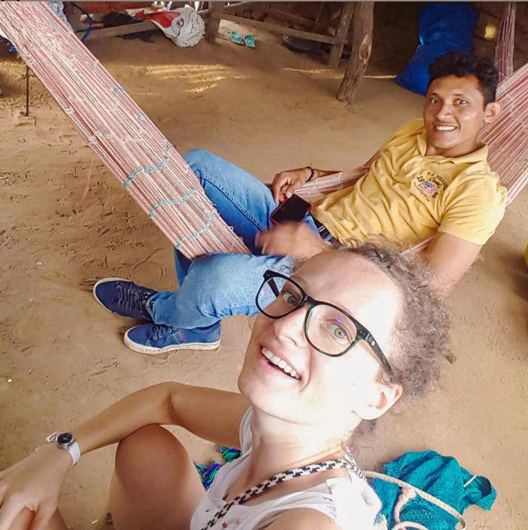 Immersion dans la culture Wayuu de la Guajira