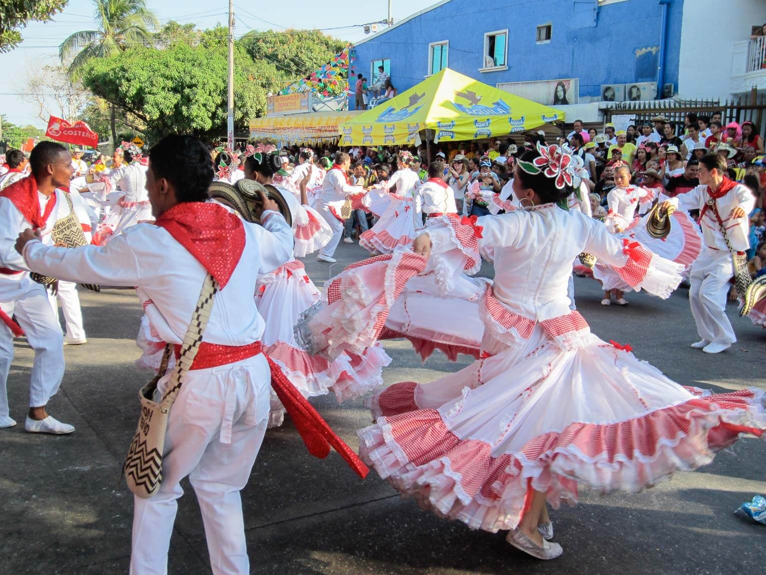 Culture colombienne