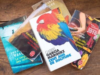 10 livres colombiens à lire pour découvrir la littérature colombienne