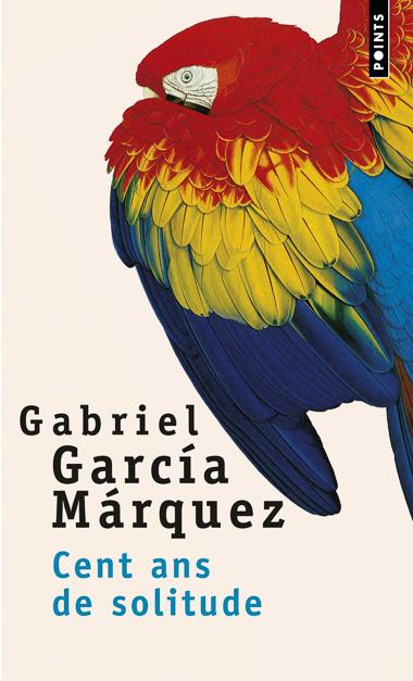 Livre colombien à lire, nos conseils lecture en Colombie : Cent ans de solidude,