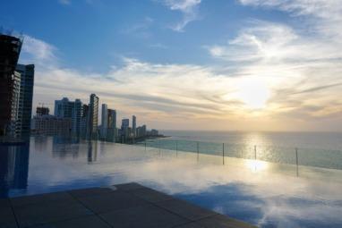 Où loger à Cartagena, bons plans d'hotel à Carthagène en Colombie