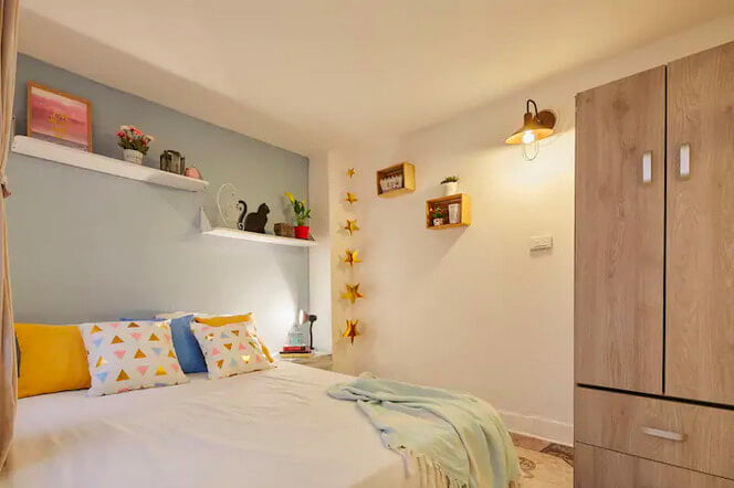 Location appartement vacance à Medellin