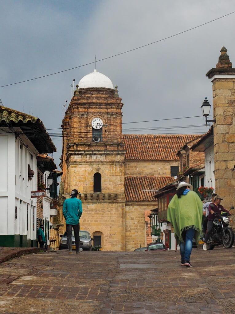 Village mongui boyaca
