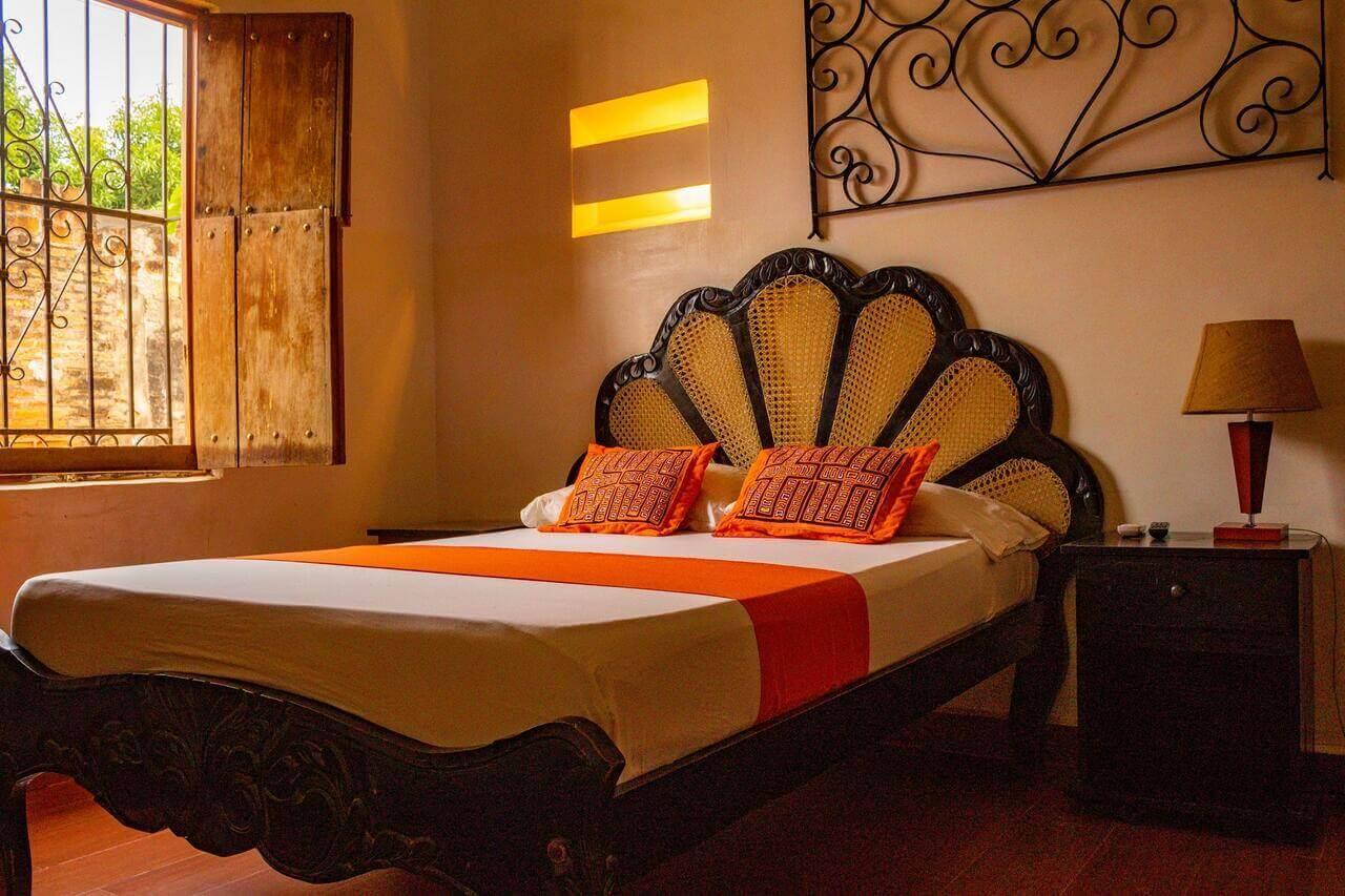 Casa del Viajero, Hostal où loger à Mompox à petit prix