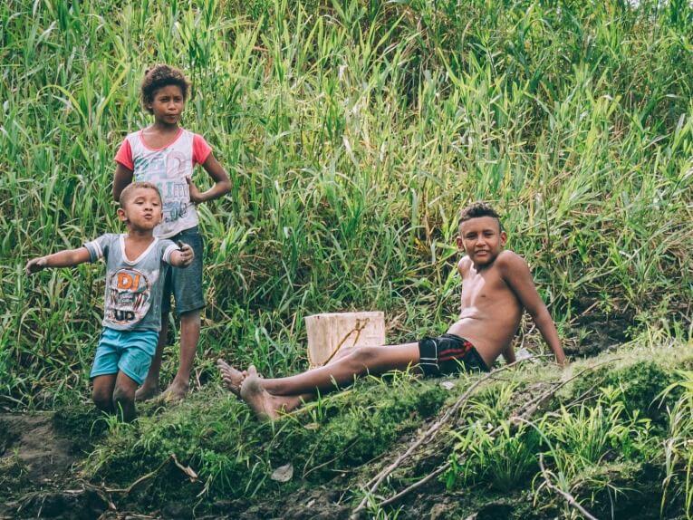 Cienaga de Pijiño, Visiter Mompox en Colombie