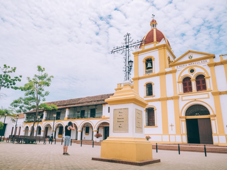 Visiter Mompox, région caraïbe en Colombie